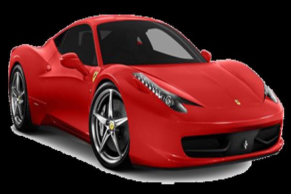 Ferrari F-458